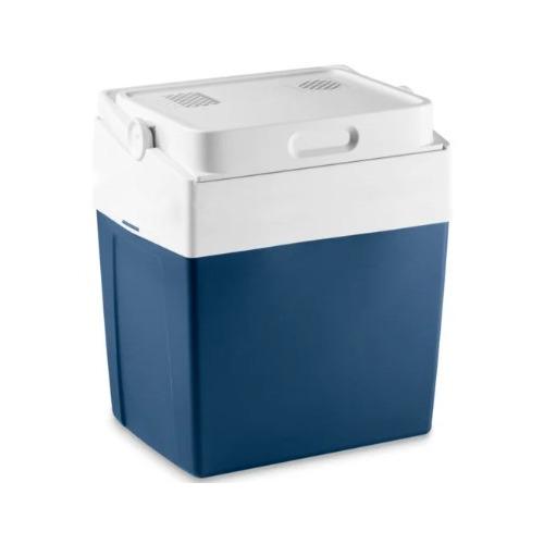 Автохолодильник MOBICOOL MV30, 29л, синий и белый