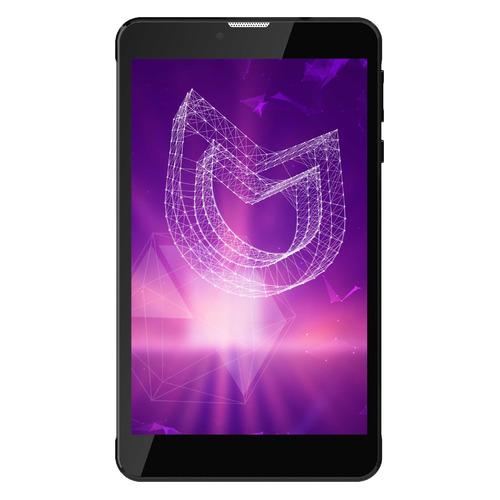 Планшет IRBIS TZ718, 1GB, 16GB, 3G, Android 10.0 Go черный