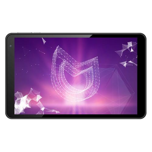 Планшет IRBIS TZ200, 3ГБ, 32GB, 3G, 4G, Android 10.0 Go черный