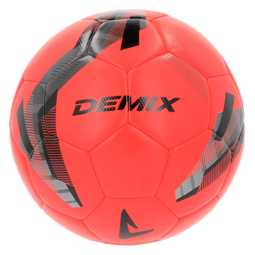 Мяч футб. Demix Fifa Quality р.5 2021 для газона 0.44гр мультиколор (S21EDEAT007-MX)
