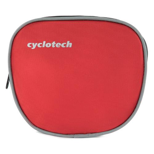 Велосумка Cyclotech CYC-7 красный (S21ECYBS002-3H)