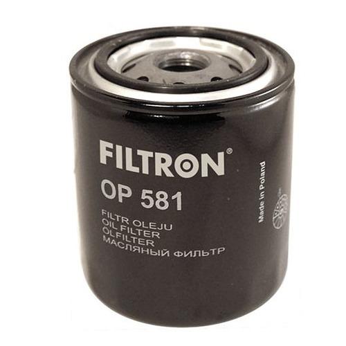 Фильтр масляный FILTRON OP581