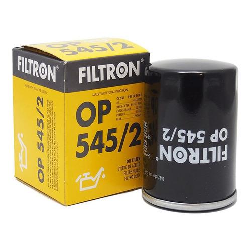 Фильтр масляный FILTRON OP545/2