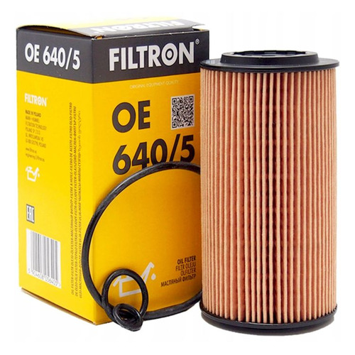 Фильтр масляный FILTRON OE640/5