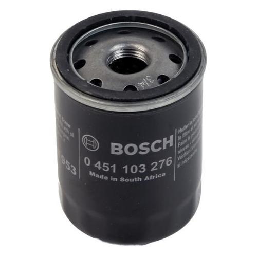 Фото - Фильтр масляный Bosch 0 451 103 276 фильтр bosch 2607432015