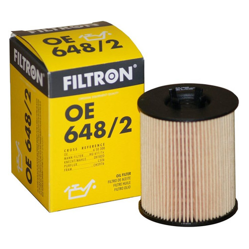 Фильтр масляный FILTRON OE648/2