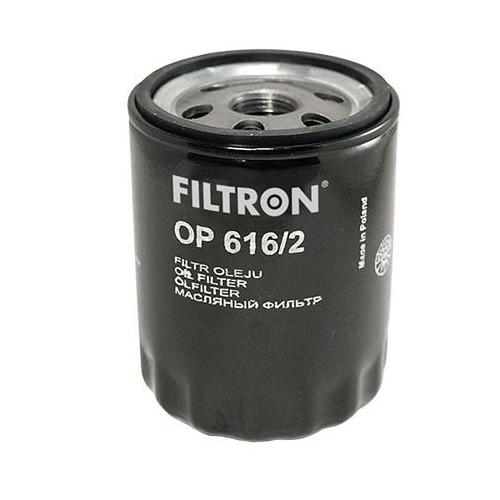 Фильтр масляный FILTRON OP616/2