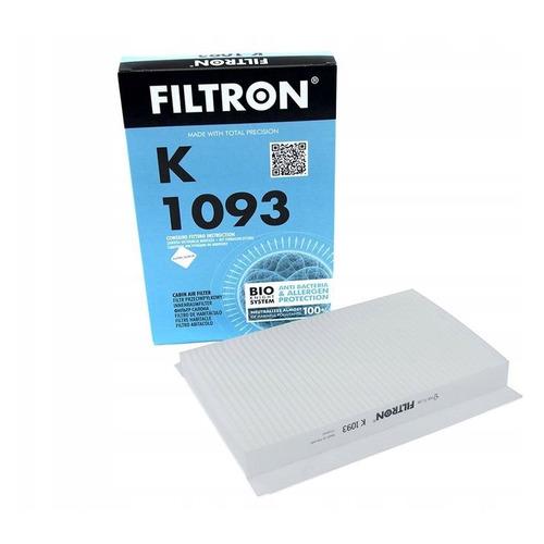 Фильтр салонный FILTRON K1093