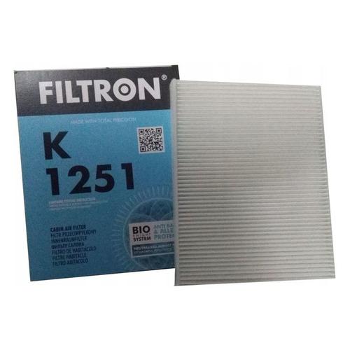 Фильтр салонный FILTRON K1251