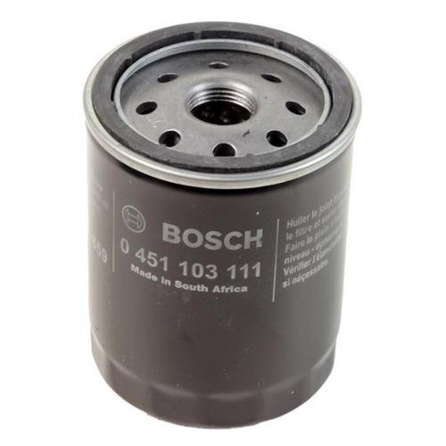 Фильтр масляный BOSCH 0 451 103 111