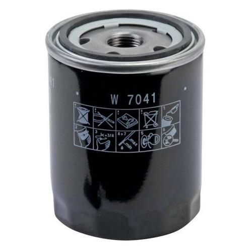 Фото - Фильтр масляный MANN-FILTER W 7041 фильтр масляный mann filter w 10 703