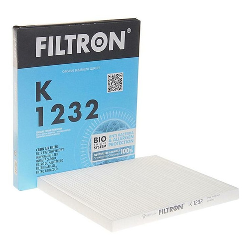 Фильтр салонный FILTRON K1232