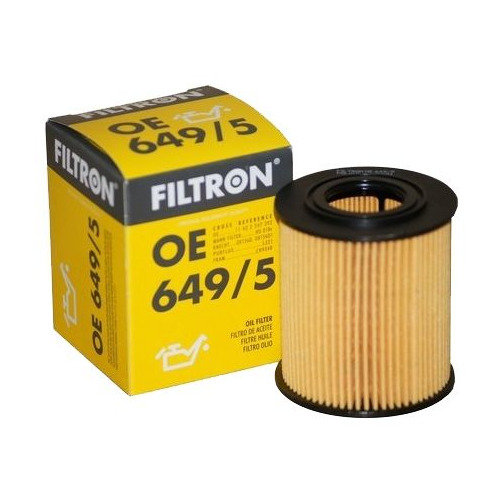 Фильтр масляный FILTRON OE649/5