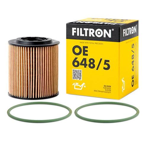 Фильтр масляный FILTRON OE648/5