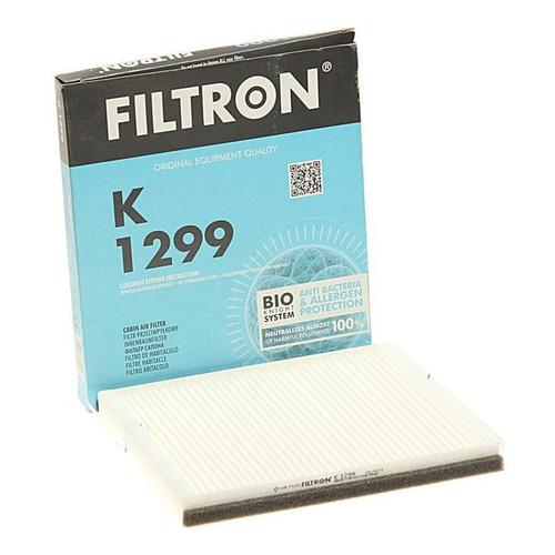 Фильтр салонный FILTRON K1299