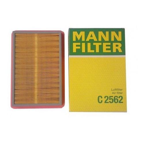 Фильтр воздушный MANN-FILTER C 2562