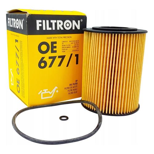 Фильтр масляный FILTRON OE677/1
