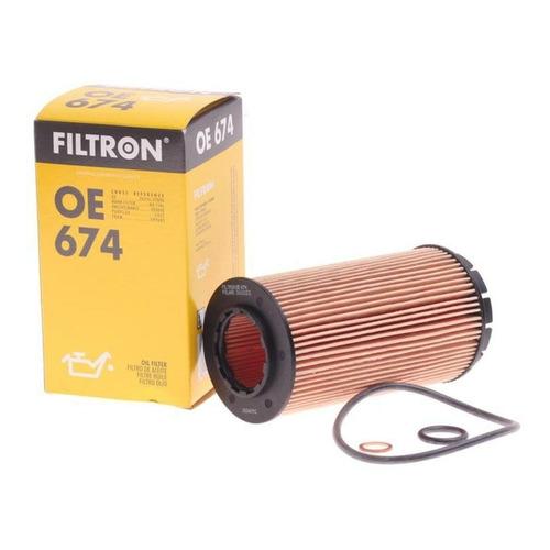 Фильтр масляный FILTRON OE674