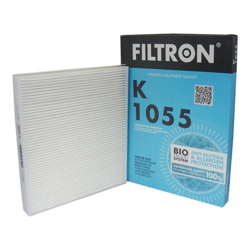 Фильтр салонный FILTRON K1055