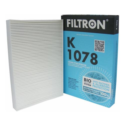 Фильтр салонный FILTRON K1078