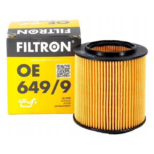Фильтр масляный FILTRON OE649/9