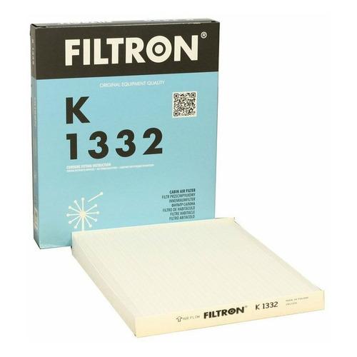 Фильтр салонный FILTRON K1332