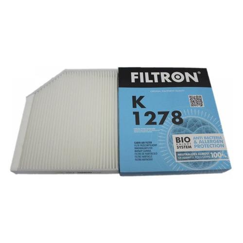 Фильтр салонный FILTRON K1278