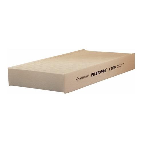 Фильтр салонный FILTRON K1198-2X