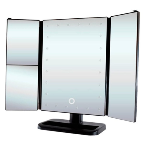 Зеркало GESS uLike, черный