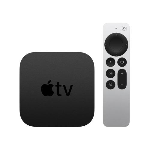 Фото - Медиаплеер APPLE TV HD 32GB, 3ГБ медиаплеер rombica tv fly 16гб