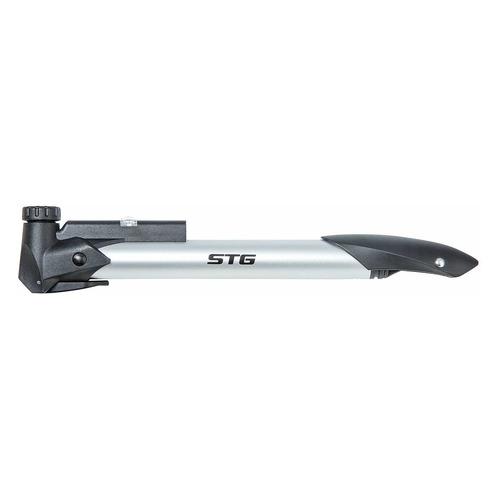 Насос STG GP-91 серебристый/черный (Х82802)