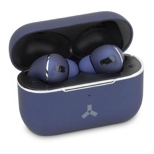 Гарнитура Accesstyle Indigo II TWS, Bluetooth, вкладыши, синий [indigo ii tws blue]