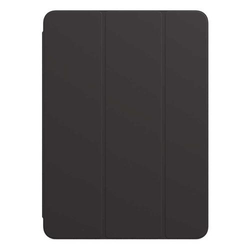 """Чехол для планшета APPLE Smart Folio, для Apple iPad Pro 11"""" 2021, черный [mjm93zm/a]"""