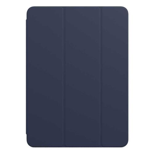 """Чехол для планшета APPLE Smart Folio, для Apple iPad Pro 11"""" 2021, темный ультрамарин [mjmc3zm/a]"""