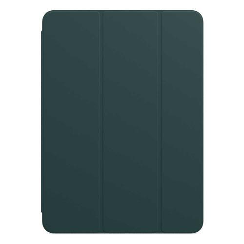 "Чехол для планшета APPLE Smart Folio, для Apple iPad Pro 11"" 2021, штормовой зеленый [mjmd3zm/a]"