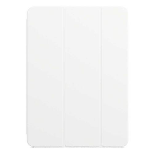 "Чехол для планшета APPLE Smart Folio, для Apple iPad Pro 11"" 2021, белый [mjma3zm/a]"