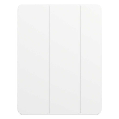 "Чехол для планшета APPLE Smart Folio, для Apple iPad Pro 12.9"" 2021, белый [mjmh3zm/a]"
