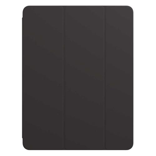 """Чехол для планшета APPLE Smart Folio, для Apple iPad Pro 12.9"""" 2021, черный [mjmg3zm/a]"""