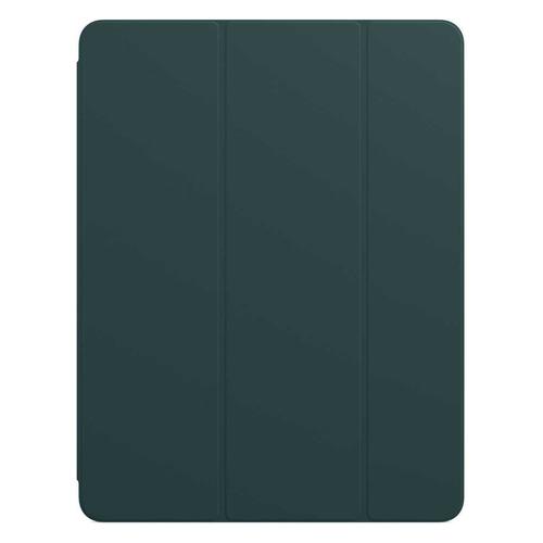 """Чехол для планшета APPLE Smart Folio, для Apple iPad Pro 12.9"""" 2021, штормовой зеленый [mjmk3zm/a]"""