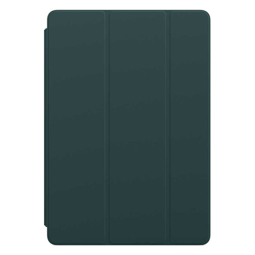 Чехол для планшета APPLE Smart Cover, для Apple iPad 2020, штормовой зеленый [mjm73zm/a]