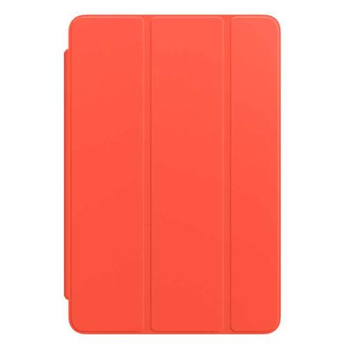 Чехол для планшета APPLE Smart Cover, для Apple iPad mini 2019, солнечный апельсин [mjm63zm/a]