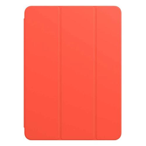 Чехол для планшета APPLE Smart Folio, для Apple iPad Air 2020, солнечный апельсин [mjm23zm/a]