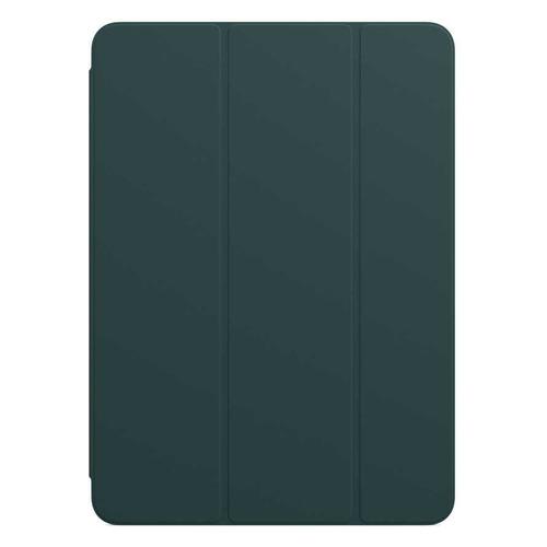 Чехол для планшета APPLE Smart Folio, для Apple iPad Air 2020, штормовой зеленый [mjm53zm/a]