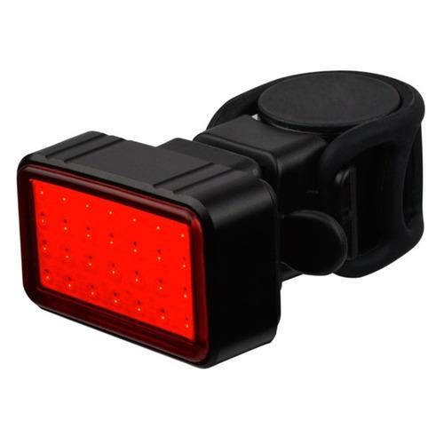 Велосипедный фонарь STG TL5510, красный / черный [х103262]