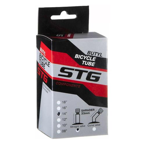 Камера велосипедная STG Х82405, 14