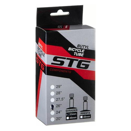 Камера велосипедная STG Х82418, 26