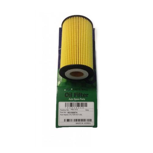 Фильтр масляный PARTS-MALL PBC-013