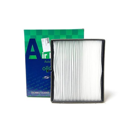 Фильтр салонный PARTS-MALL PMC-003