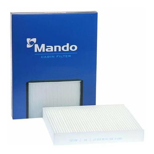 фильтр opel astra Фильтр салонный MANDO ECF00051M