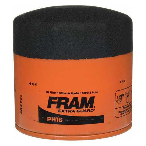 Фильтр масляный FRAM PH16
